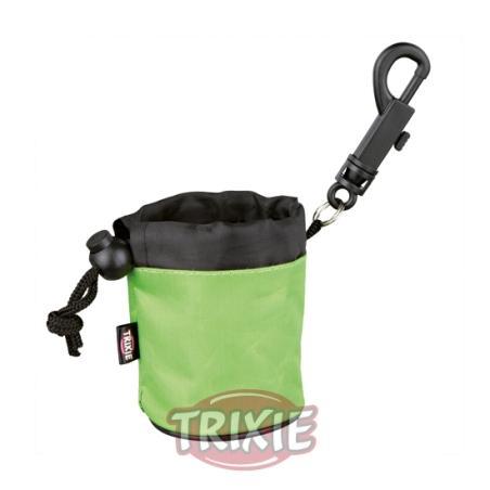 bolsa mini verde