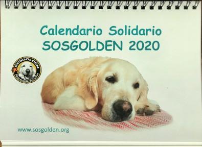 calendario Sos 2020